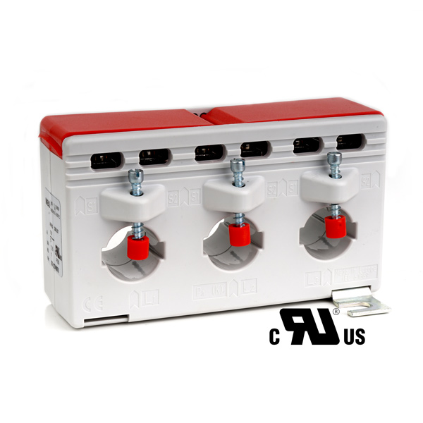 ASRD 310.5 3-Phases CTs SET UL certified