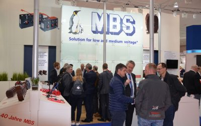 Hannover Messe 2019 – We say thank you!