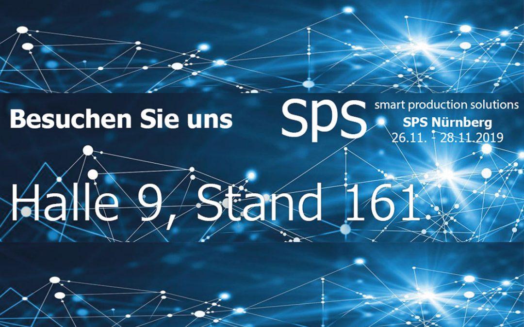 SPS Nürnberg 2019