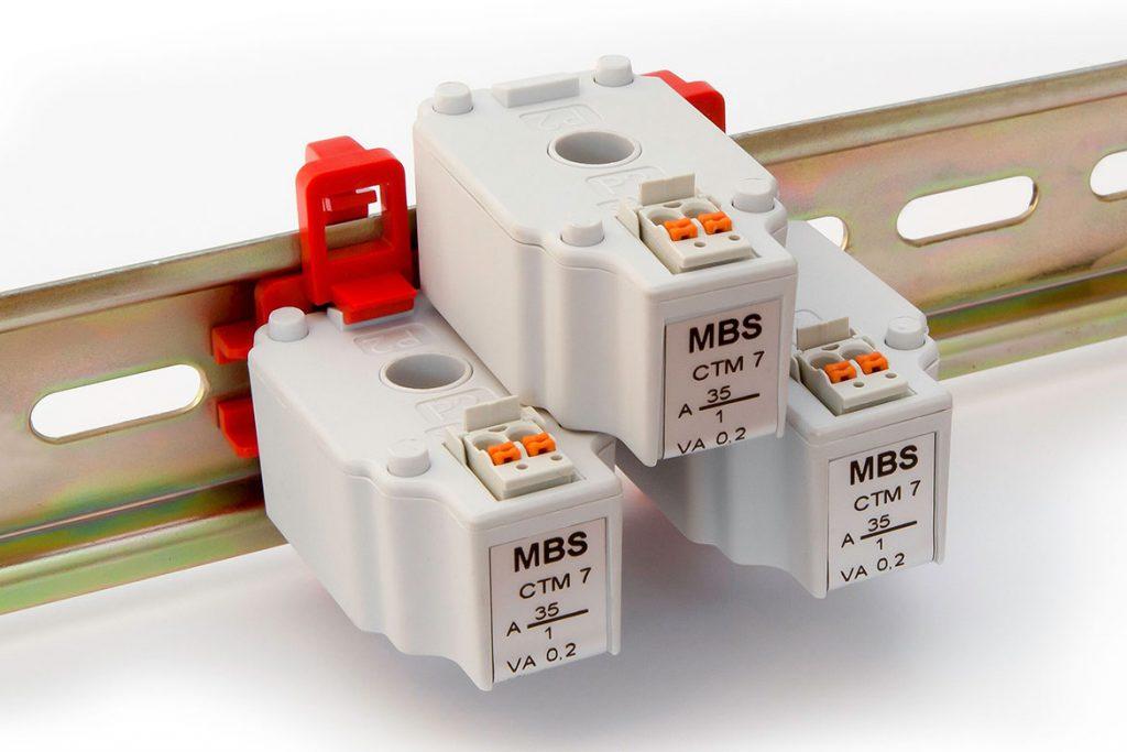 MBS Produkt