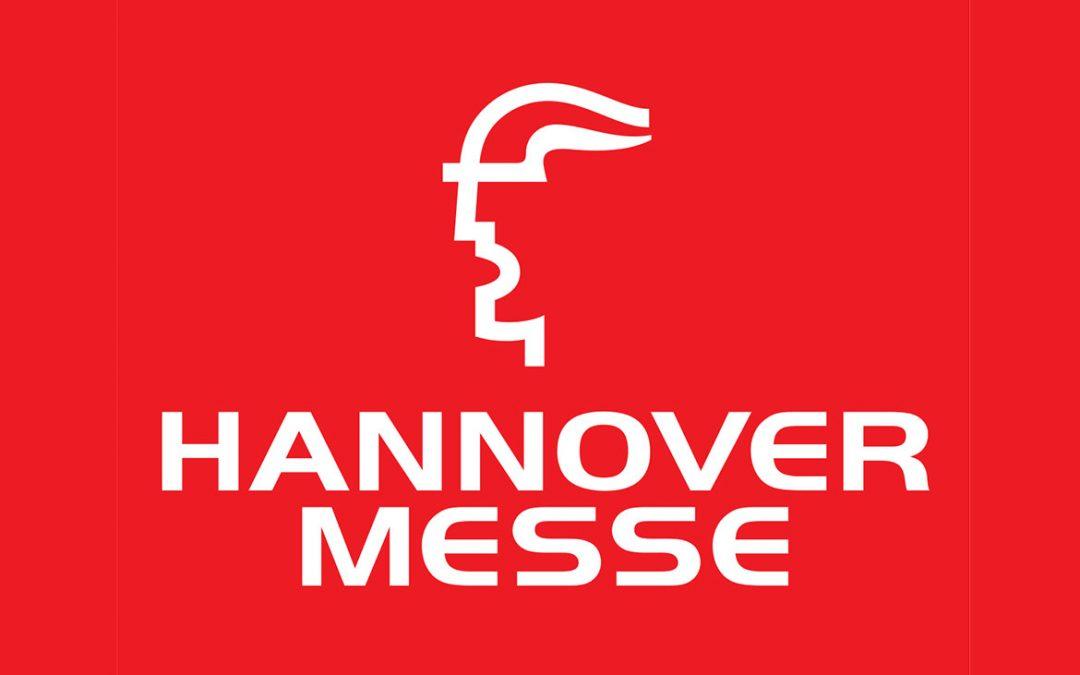MBS auf der Hannover Messe