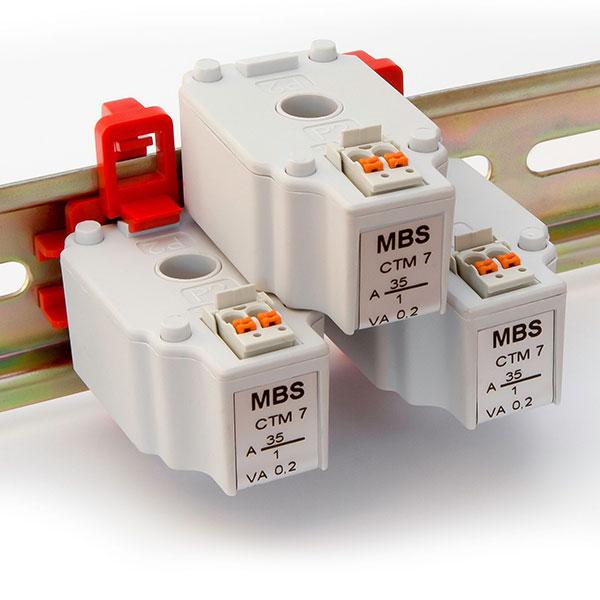 CTM-Mini-Stromwandler