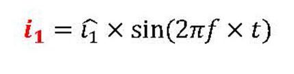 i1 Formel