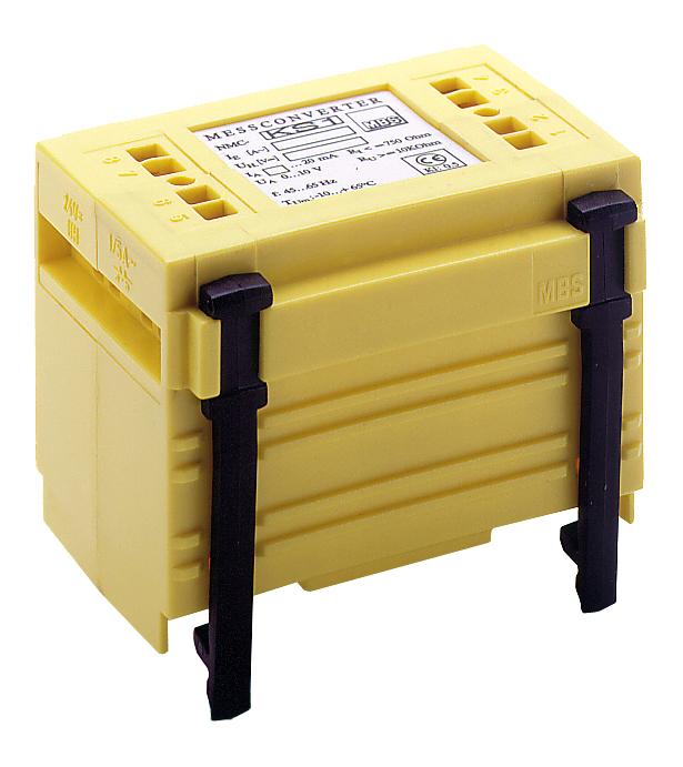 NMC Adapter gelb