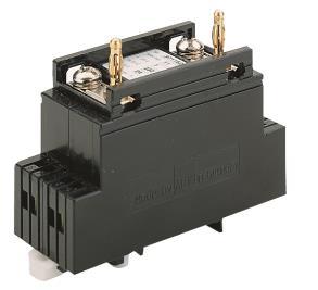 NMC Adapter schwarz